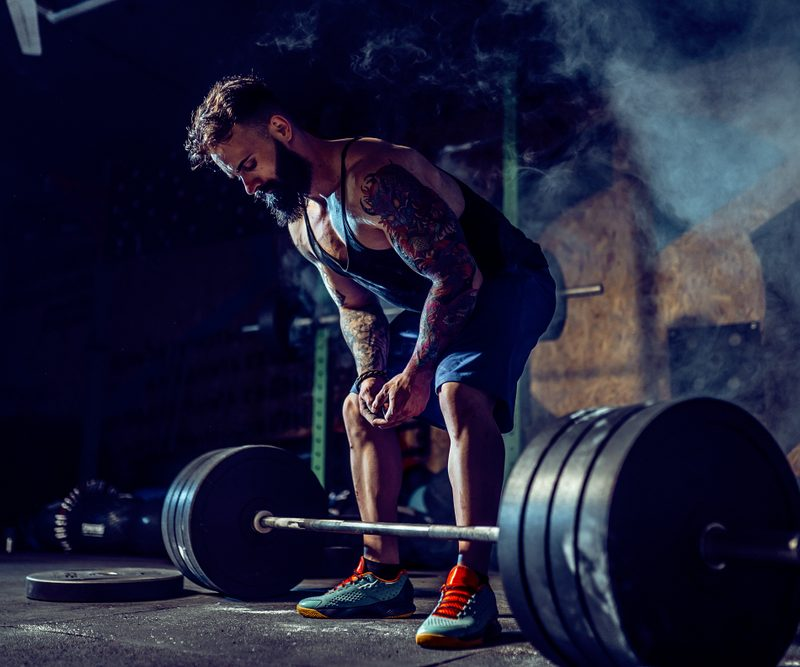 More about Max Weight and One Rep Max