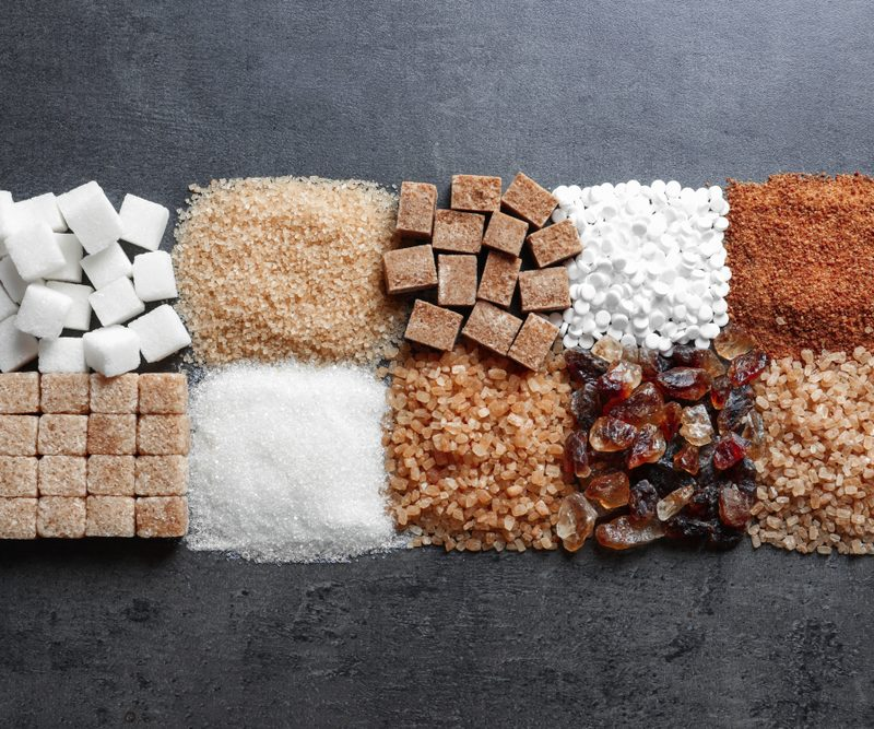 How, Where, and Why to Cut Sugar
