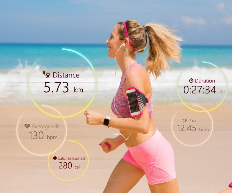 Can Fitness Trackers Improve Your Workout?