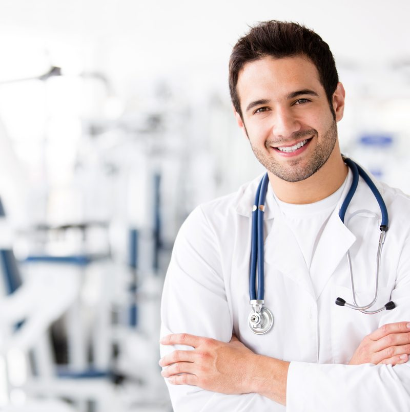 Getting to Know Your Doctor: What Your Relationship Should Look Like