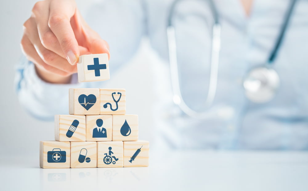 Healthcare Plan for Your Doctor