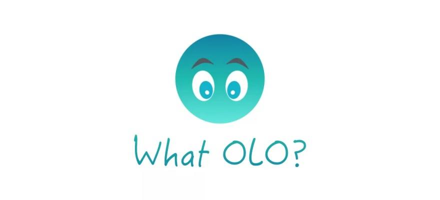 OLO(オロ)って何?