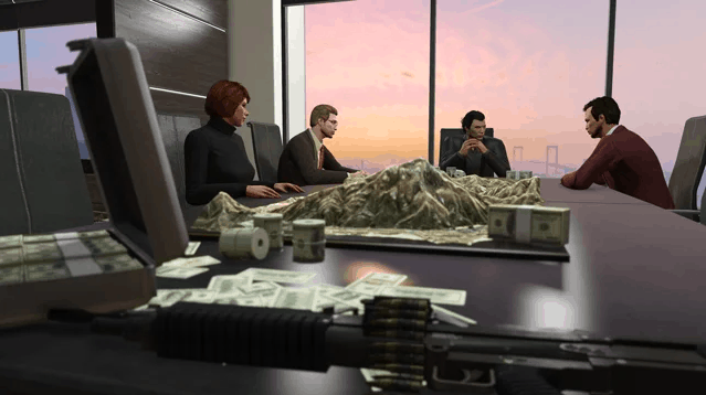 How To Register As A CEO In GTA 5