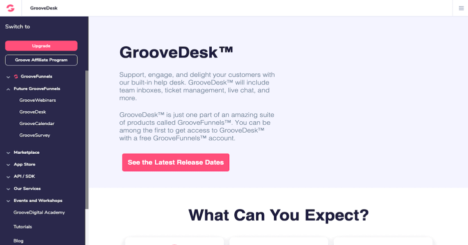 How To Use GrooveFunnel