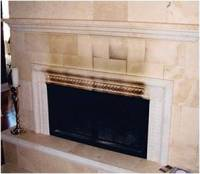 Did You Know Smoke is Corrosive to a Marble Fireplace