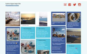 @Crédit photo : capture écran site internet onmetlesvoiles.fr