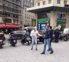 @Crédit photo : site internet streetandmarketing.com