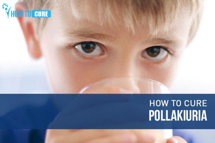 Pollakiuria Remedies