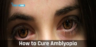 home remedies to cure amblyopia