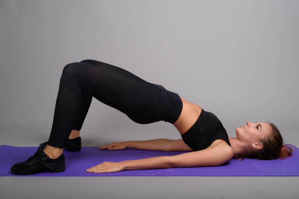 kegel exercise
