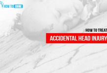 Accidental Head Injury