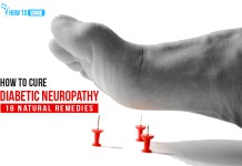 Natural Treatments For Diabetic Neuropathy