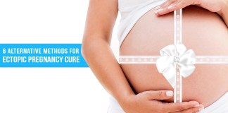 6 Alternative Methods for Ectopic Pregnancy Cure