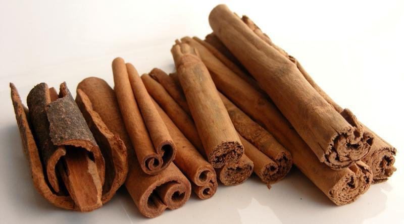 Cinnamon for malaria