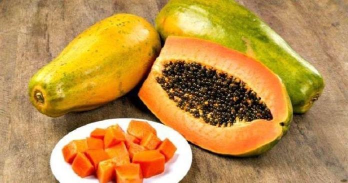 Papaya for Irregular Periods