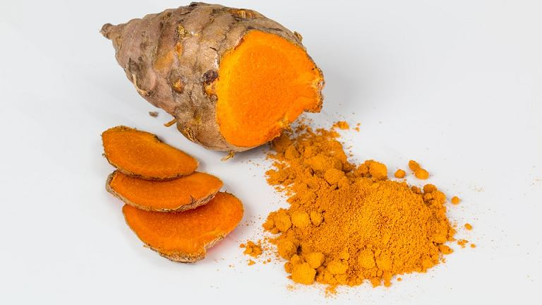 Turmeric for Irregular Periods