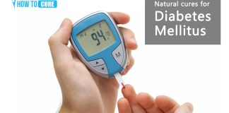 Natural cures for Diabetes Mellitus