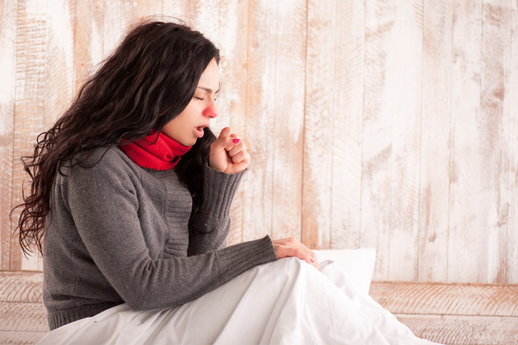 11 Natural Cures for Cough