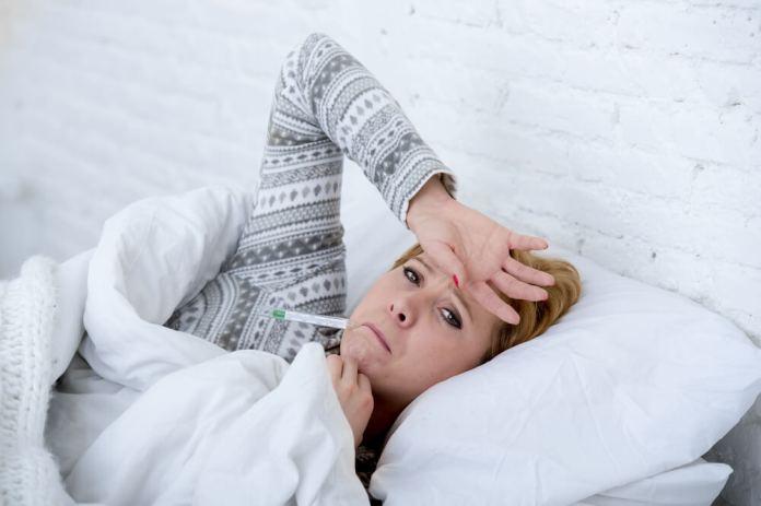 Flu-like- Symptoms