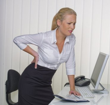 Home remedies for Back Spasms