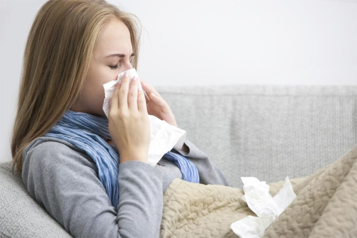 Immune System Diet for Fighting Cold and Flu