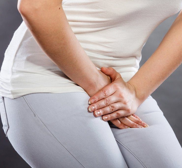 Suffering from UTI? - Get Rid of It In 3 Simple Steps