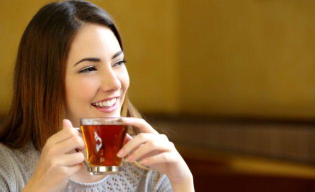 Cloves tea for nausea