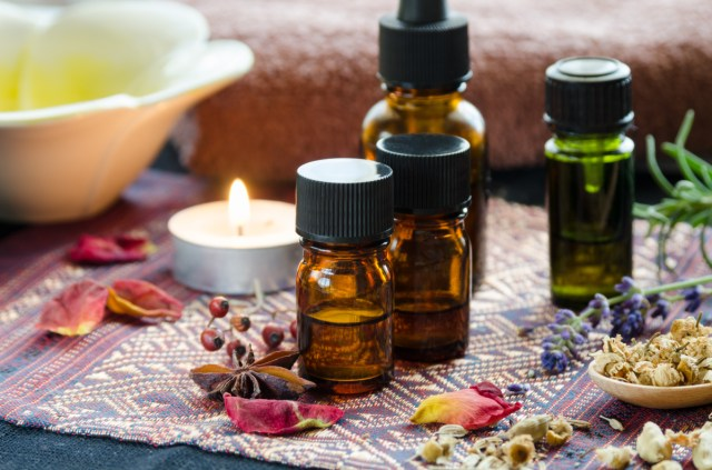 Essential Oils for Hormonal imbalance