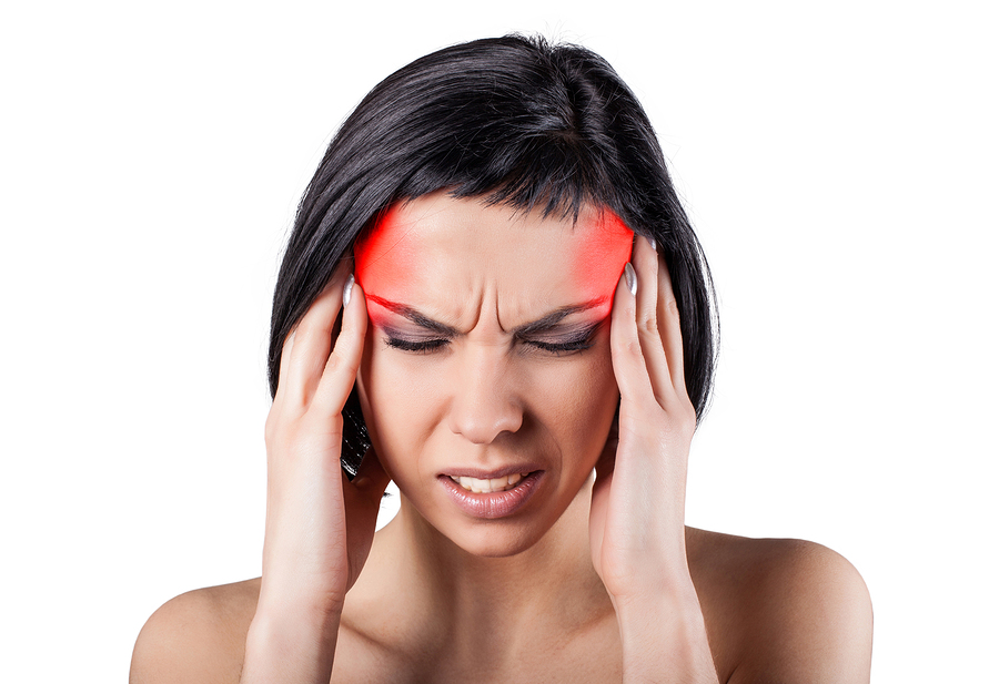 Boswellia for migraines