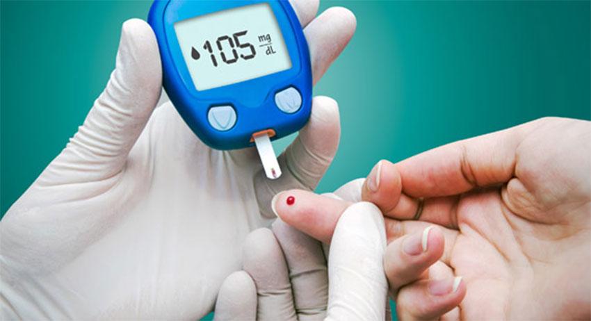 Control of Diabetes 1