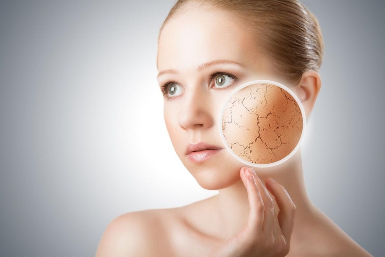 Moisturization for Dry Skin