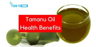 Notable Health Benefits of Tamanu Oil