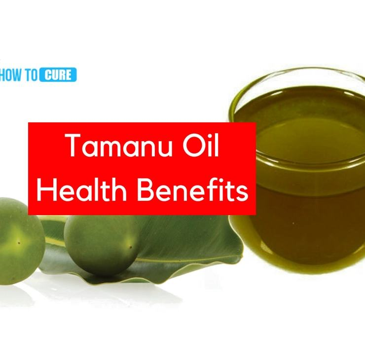 Health Benefits of Tamanu Oil