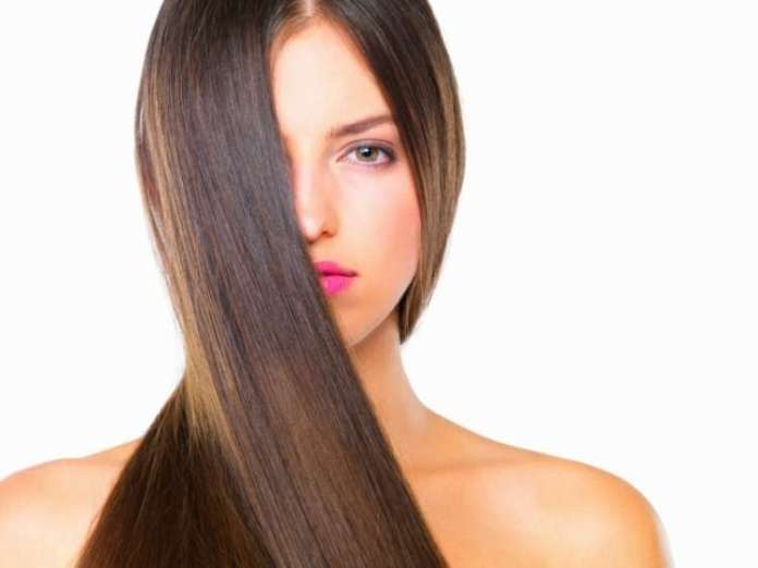 Red Palm Oil Benefits for Hair