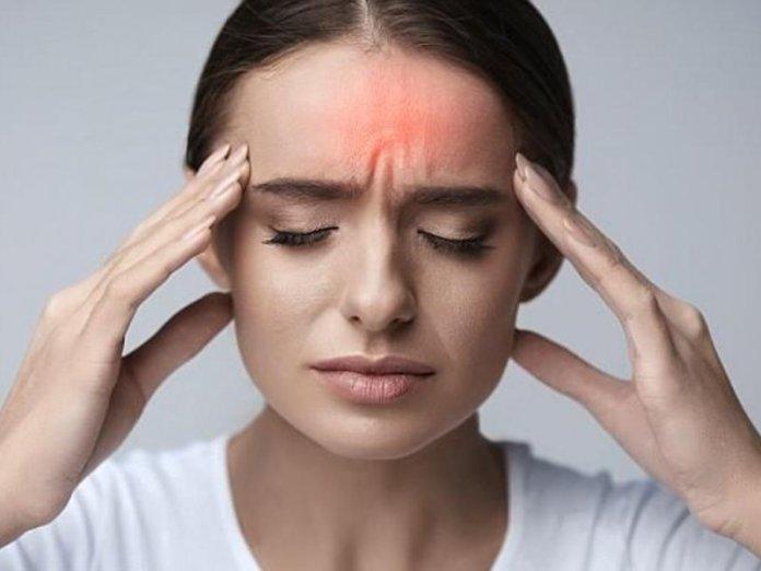 Rosemary tea benefits for headaches