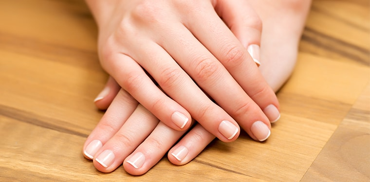 Shea Butter Benefits for Healthy Nails