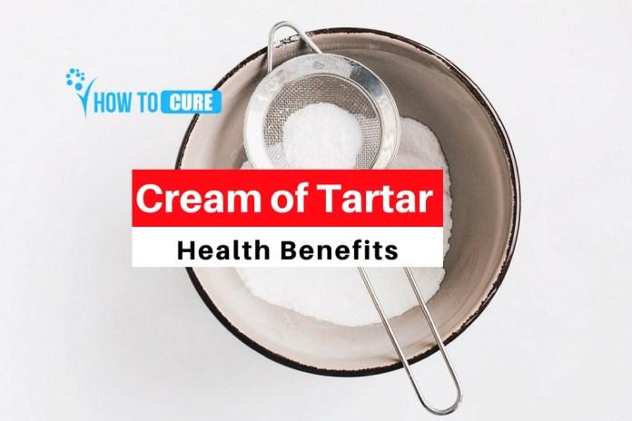 Tartar Health Benefits