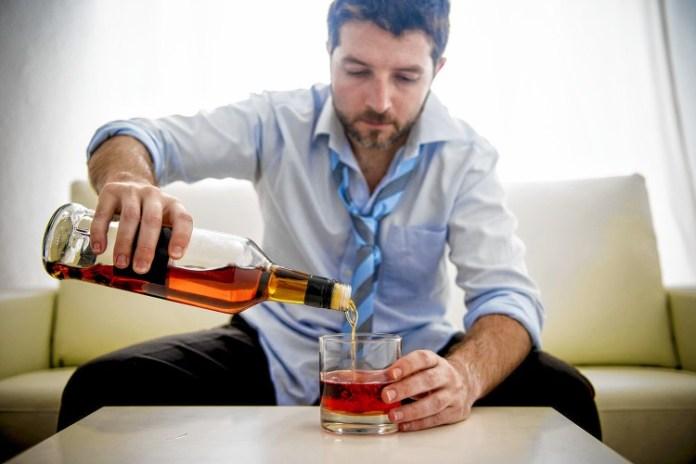 Thiamine for Alcoholics