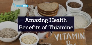 amazing health benefits of thiamine