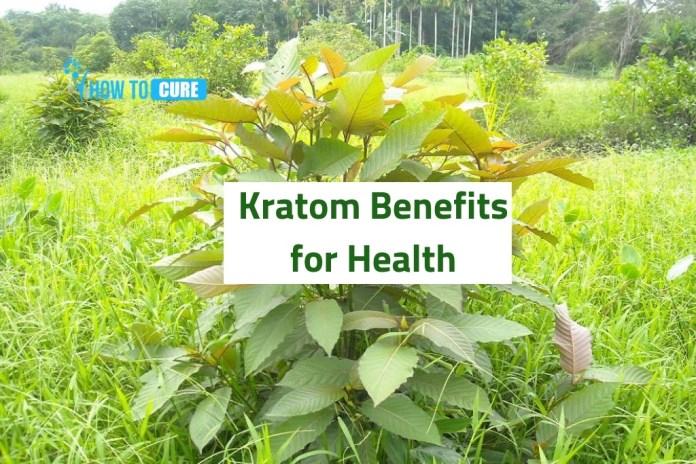 kratom benefits for health