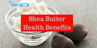shea butter health benefit