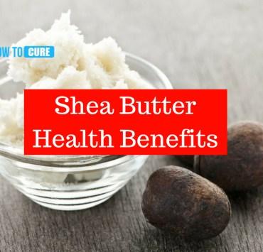 shea butter health benefit