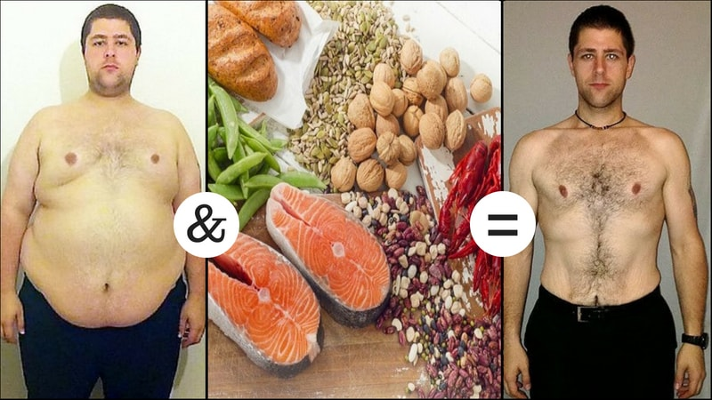thiamine to weight loss