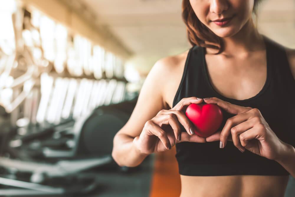 womens cardic health
