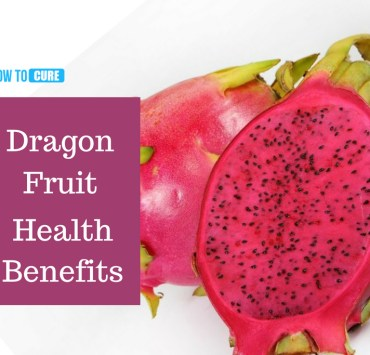 Dragon Fruit health benefit