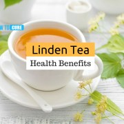 Linden Tea health benefit