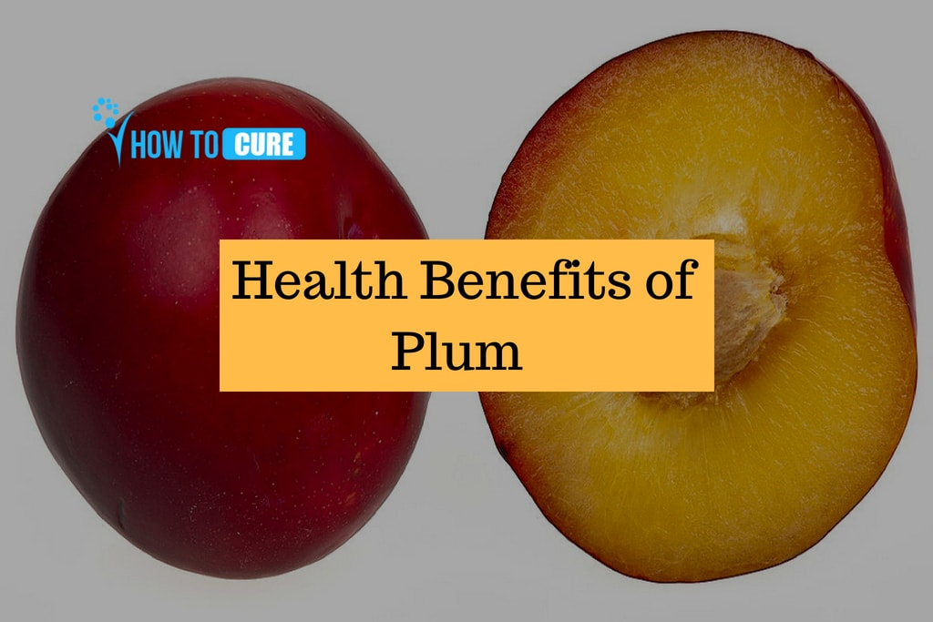 impressive health benefits of plum (5)