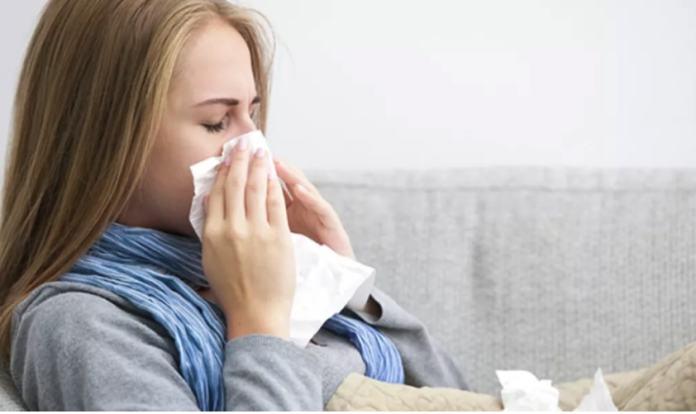 mustard health benefits for flu