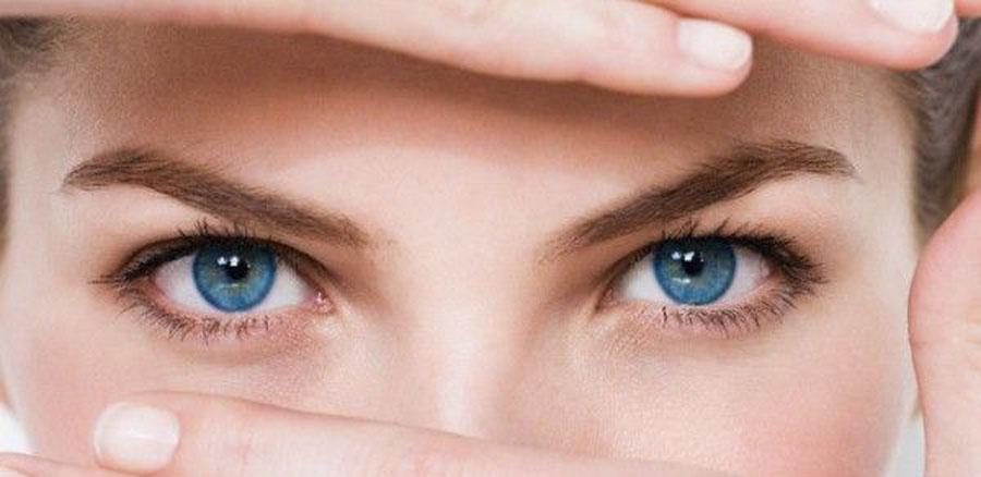 purslane plant for ocular health
