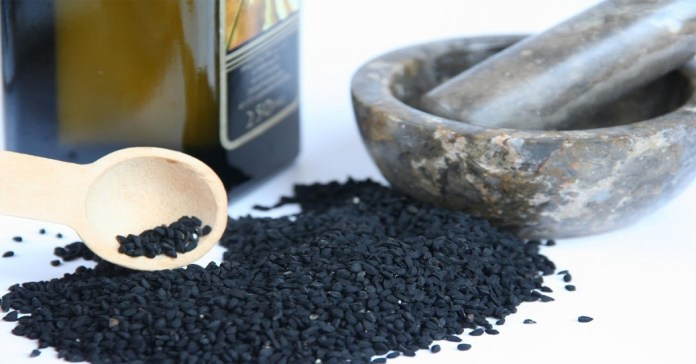 blackseed oil for weight loss